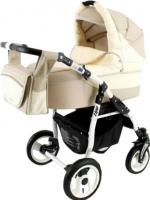 Детская универсальная коляска Adbor Zipp 2 в 1 (Z1) -