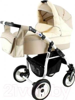 Детская универсальная коляска Adbor Zipp 2 в 1 (Z1)