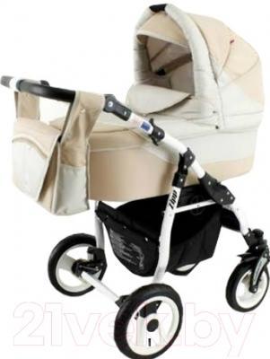 Детская универсальная коляска Adbor Zipp 2 в 1 (Z2)