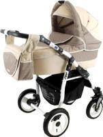 Детская универсальная коляска Adbor Zipp 2 в 1 (Z4) -