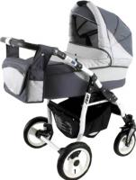 Детская универсальная коляска Adbor Zipp 2 в 1 (Z5) -