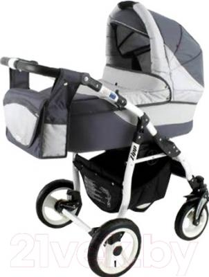 Детская универсальная коляска Adbor Zipp 2 в 1 (Z5)