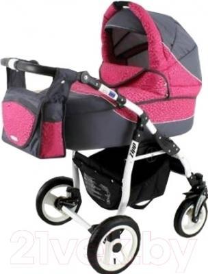 Детская универсальная коляска Adbor Zipp 2 в 1 (Z10)