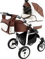Детская универсальная коляска Adbor Zipp 2 в 1 (Z12) -