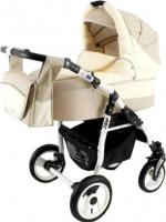 Детская универсальная коляска Adbor Zipp 3в1 (Z1) -