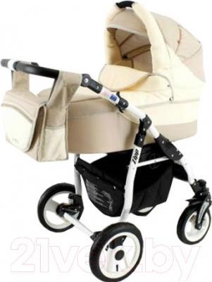 Детская универсальная коляска Adbor Zipp 3в1 (Z1)