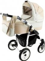 Детская универсальная коляска Adbor Zipp 3в1 (Z2) -