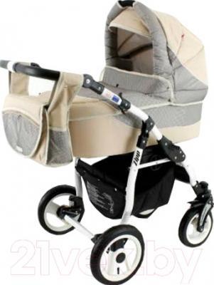 Детская универсальная коляска Adbor Zipp 3в1 (Z3)