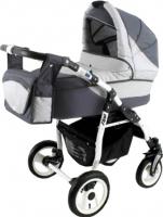 Детская универсальная коляска Adbor Zipp 3в1 (Z5) -