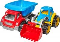 Детская игрушка ТехноК Стройтехника 3459 -