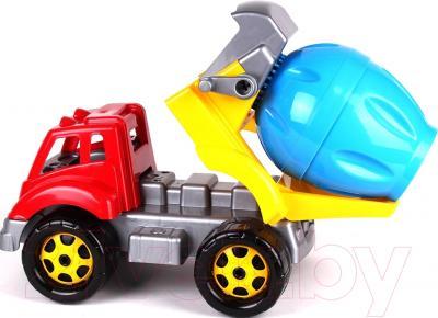Детская игрушка ТехноК Автомиксер 3718