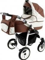 Детская универсальная коляска Adbor Zipp 3в1 (Z12) -