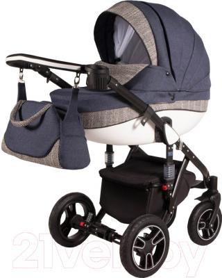 Детская универсальная коляска Genesis Rollo (DN 01)