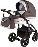 Детская универсальная коляска Genesis Rollo (DN 02) -