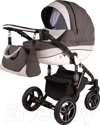 Детская универсальная коляска Genesis Rollo (DN 02)