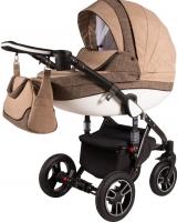 Детская универсальная коляска Genesis Rollo (DN 03) -