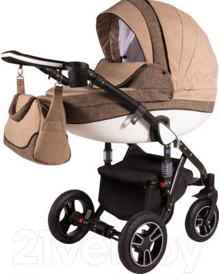 Детская универсальная коляска Genesis Rollo (DN 03)