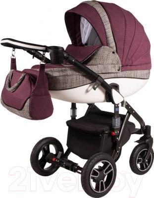 Детская универсальная коляска Genesis Rollo (DN 04)