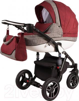 Детская универсальная коляска Genesis Rollo (DN 05)