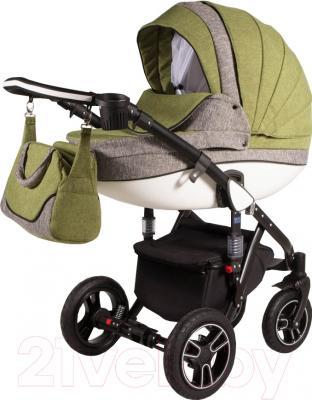 Детская универсальная коляска Genesis Rollo (DN 06)