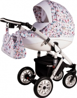 Детская универсальная коляска Genesis Rollo (DN 07) -