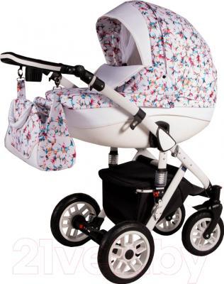 Детская универсальная коляска Genesis Rollo (DN 07)