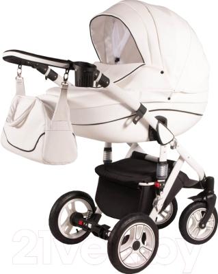 Детская универсальная коляска Genesis Lacio (DS 01)