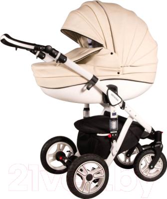 Детская универсальная коляска Genesis Lacio (DS 02)