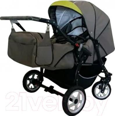 Детская универсальная коляска Genesis Duo (DD 01)