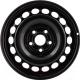 Штампованный диск Trebl X40028 14x6