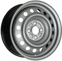 Штампованный диск Trebl 53E45H 14x5.5