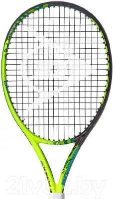"""Теннисная ракетка DUNLOP Apex Lite 250 G3 (27"""")"""