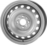 Штампованный диск Trebl 8690 15x6