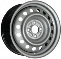 Штампованный диск Trebl 64C49G 15x6