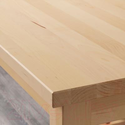 Сервировочный столик Ikea Беквэм 302.403.48
