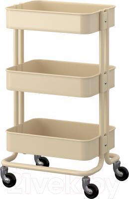 Сервировочный столик Ikea Роскуг 202.718.92