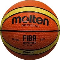 Баскетбольный мяч Molten BGR7 -