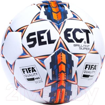 Футбольный мяч Select Briliant Super FIFA