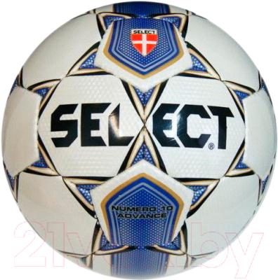 Футбольный мяч Select Numero 10 Advance