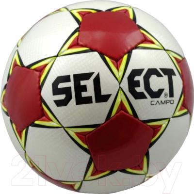 Футбольный мяч Select Campo 5