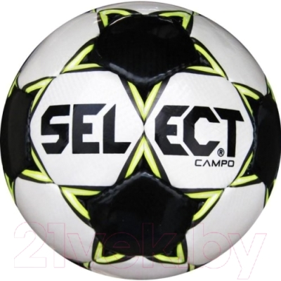 Футбольный мяч Select Campo