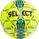 Мяч для футзала Select Futsal Mimas -