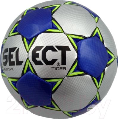 Мяч для футзала Select Futsal Tiger