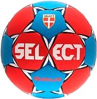 Гандбольный мяч Select Sirius -