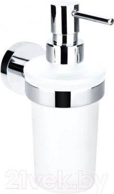 Дозатор жидкого мыла Bemeta 104109017