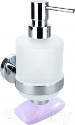 Дозатор жидкого мыла Bemeta 104109182