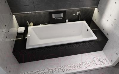 Ванна акриловая Riho Lusso Plus 170 (BA12005)