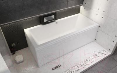 Ванна акриловая Riho Lusso 170 (BA18005)