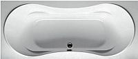 Ванна акриловая Riho Supreme 180 (BA55005) -