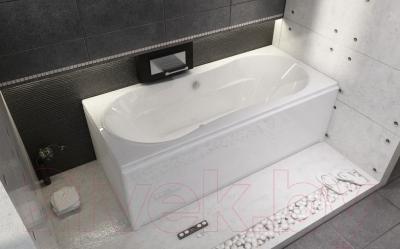 Ванна акриловая Riho Supreme 190 (BA58005)